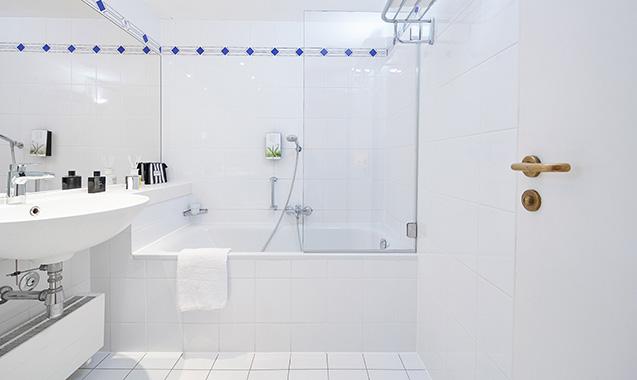 Living Hotel Prinzessin Elisabeth München Apartmentangebote