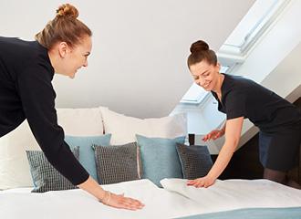 Living Hotels Ausbildung zur/m Hotelfachfrau/mann
