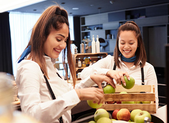 Living Hotels Ausbildung