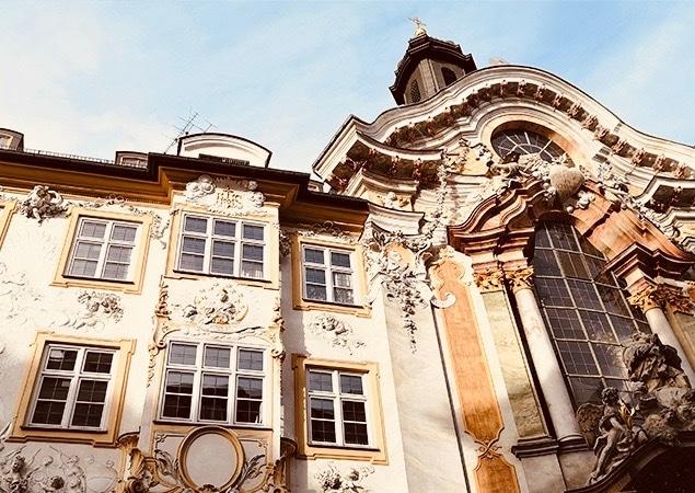 Living Hotels Blog Asamkirche München