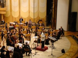 Düsseldorfer Tonhalle Orchester
