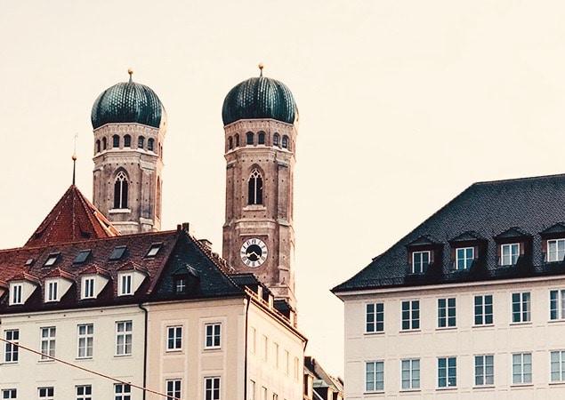 Living Hotels Blog Frauenkirche München