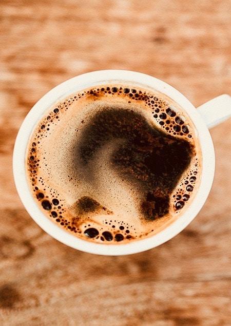 Living Hotels Blog Kaffee
