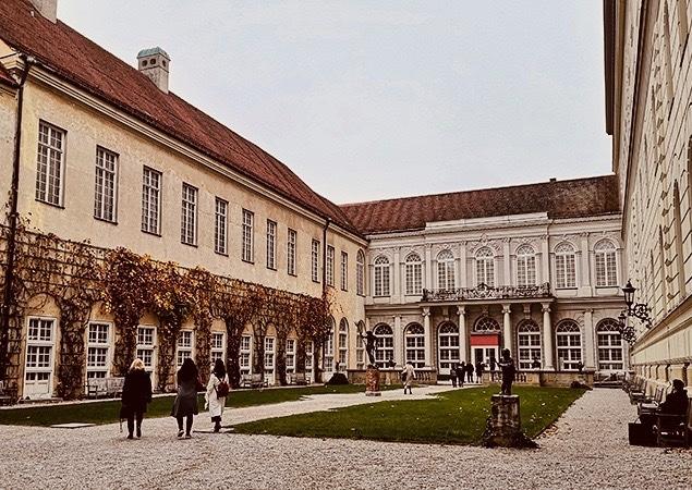 Living Hotels Blog Residenz München