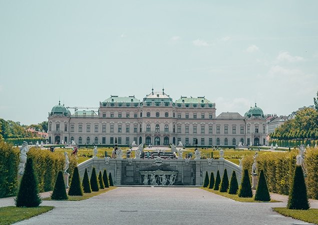 Living Hotels Wien Schloss Blog Sightseeing Guide