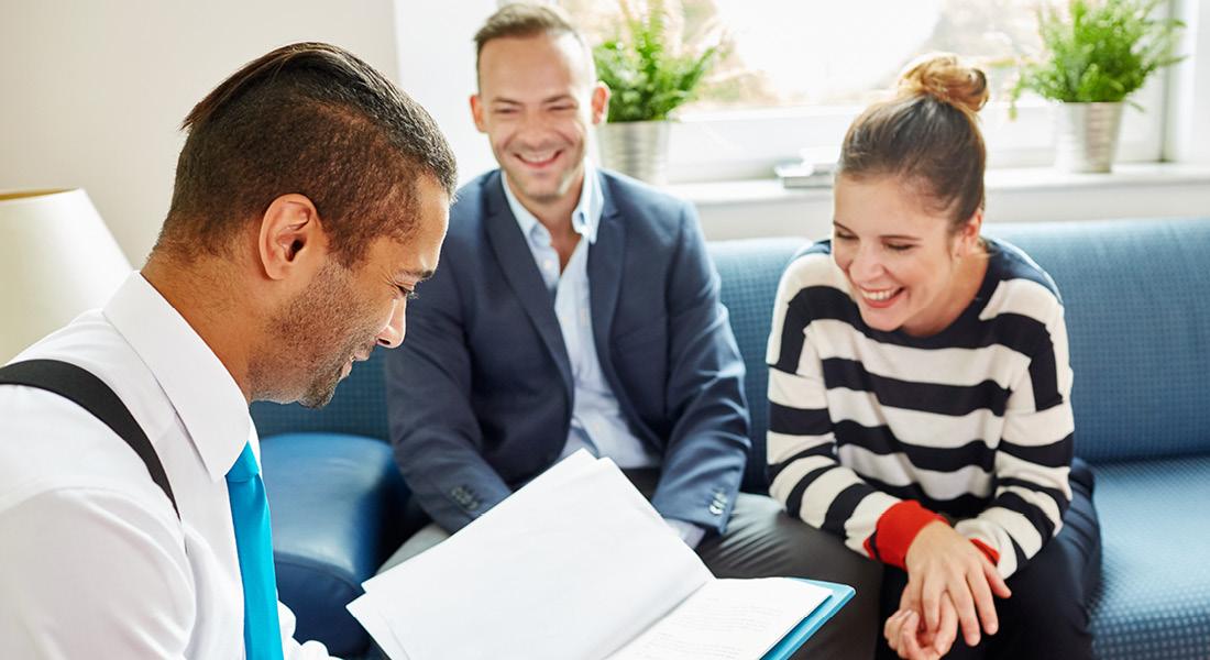 Living Hotels Duales Studium