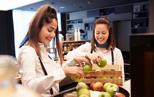 Living Hotels Green Globe Nachhaltigkeit Umweltschutz