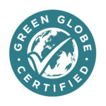 Living Hotels Green Globe Zertifiziert Logo