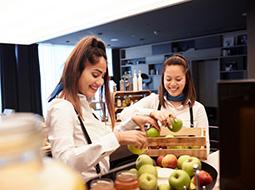 Living Hotels Nachhaltigkeit