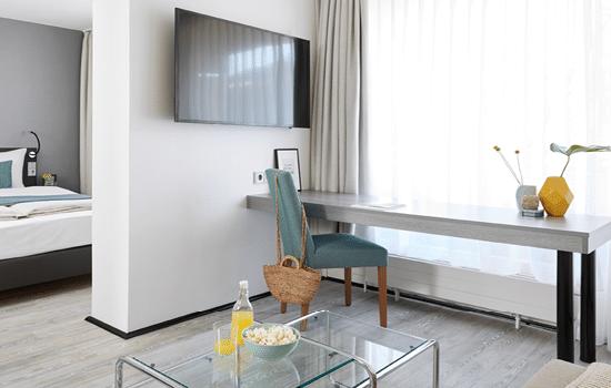 Living Hotel Sommer Angebot