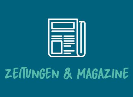 Living Hotels Zeitungen und Magazine