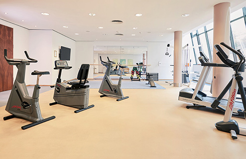 Living-Hotel-Weißensee-Berlin-Fitness