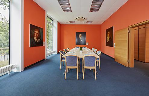 Living Hotel Weissensee Berlin Meeting
