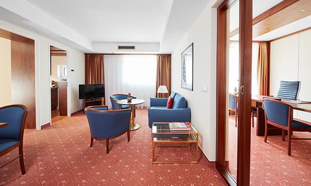 Living-Hotel-Weißensee-Berlin-Superior-Wohnbereich