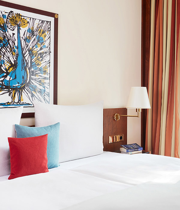 Living Hotel Weissensee Berlin Zimmer Serviced Apartments
