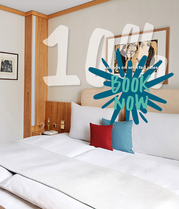 Living Hotels Sommer Angebot Sale