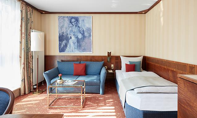 Living-Hotel-Kanzler-Bonn-Business-Einzelbett