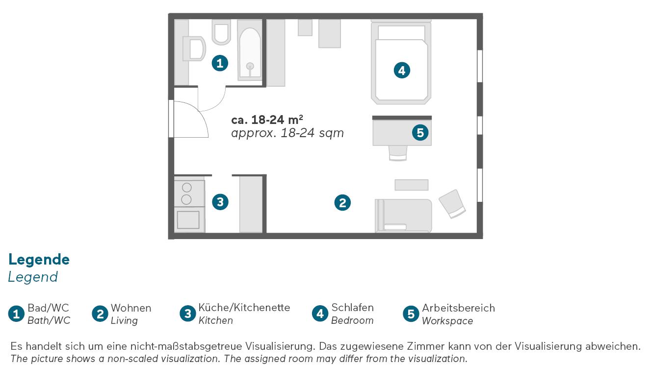 living-hotel-kanzler-bonn-business-grundriss
