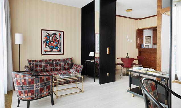 Living-Hotel-Kanzler-Bonn-Deluxe-Wohnzimmer