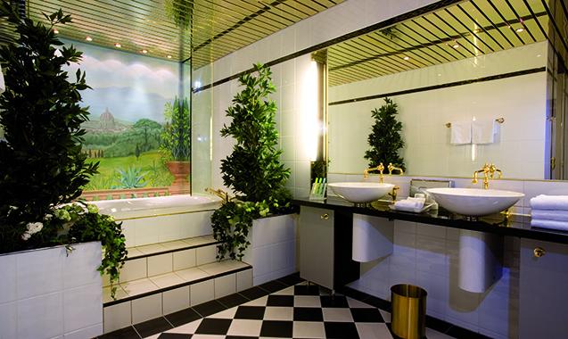 Living-Hotel-Kanzler-Bonn-Superior-Bad