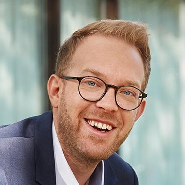 Direktor Magnus Schwartze Living Hotel Kanzler Bonn