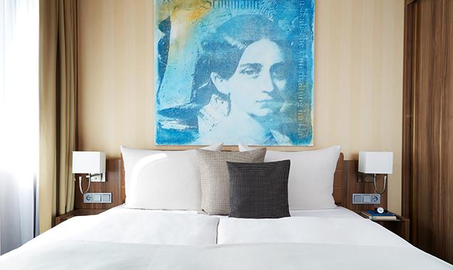 Living-Hotel-Dusseldorf-Business-Bett2