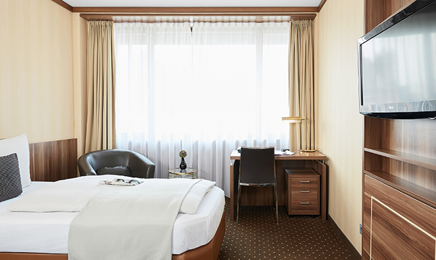 Living-Hotel-Dusseldorf-Business-Schlafzmmer3