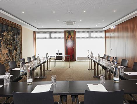 Living Hotel Duesseldorf Meeting