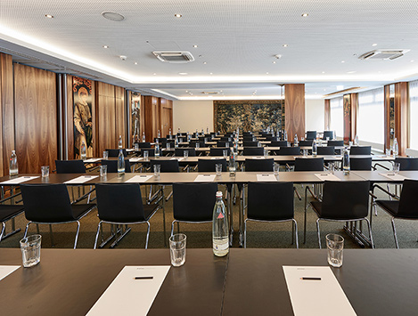 Living Hotel Duesseldorf Meeting