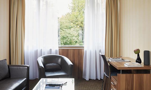 Living-Hotel-Dusseldorf-Superior-Ausblick