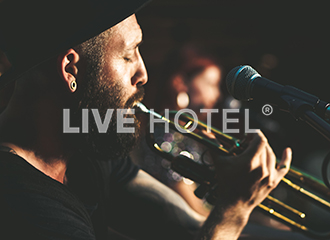 Live Hotel®