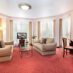 Unsere großzügigen Serviced Apartments bieten die nötige Ruhe und kommen mit voll ausgestattete Küchen und einer gratis Minibar.