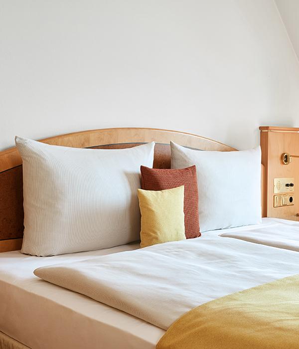 Living Hotel Großer Kurfürst Berlin Zimmer