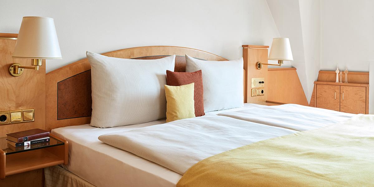 Living Hotel Großer Kurfürst Berlin Serviced Apartments Zimmer