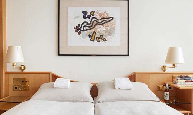 Living-Hotel-Großer-Kurfurst-Berlin-Allergiker-Bett1