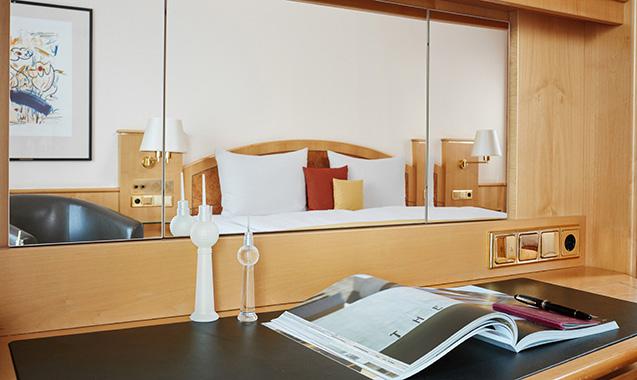 Living Hotel Grosser Kurfuerst Berlin Apartment