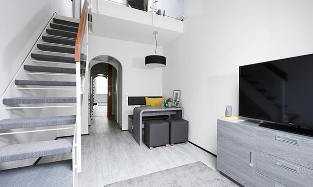 Living Hotel Johann Wolfgang Frankfurt Apartment