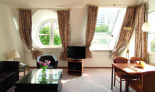 Living-Hotel-Apartments-Johann-Wolfgang-Frankfurt-Business-Plus-Aussicht