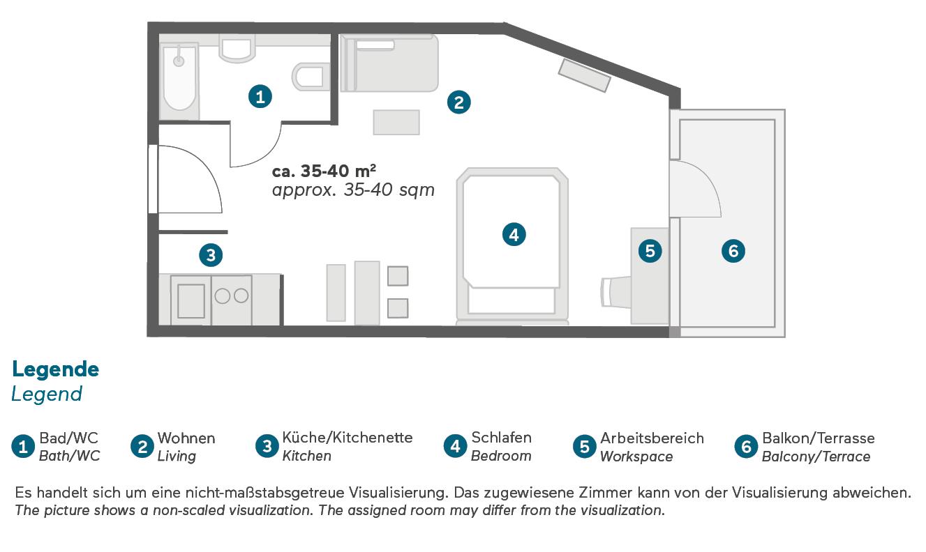 living-hotel-appartments-johann-wolfgang-frankfurt-business-grundriss