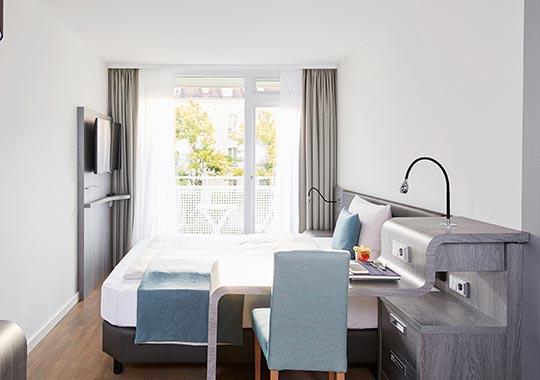 Appartements Johann Wolfgang