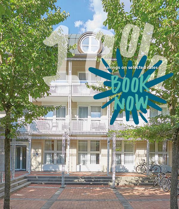 Living Hotels Sommer Angebot Sale