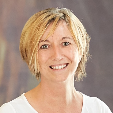 Living Hotel Prinzessin Elisabeth Hoteldirektorin Ines Kohagen