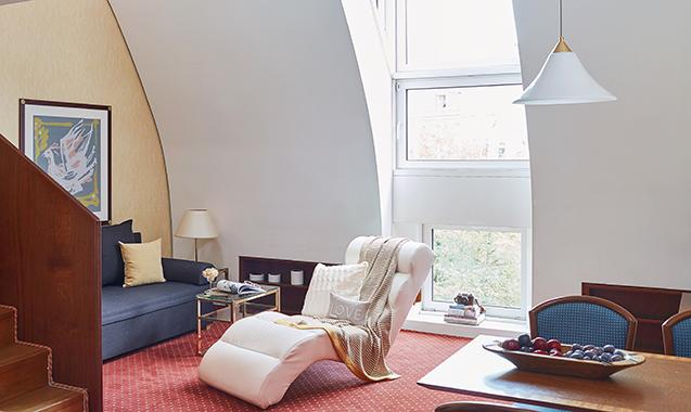 Living-Hotel-Prinzessin-Elisabeth-München-Doppel-Superior-Wohnzimmer2