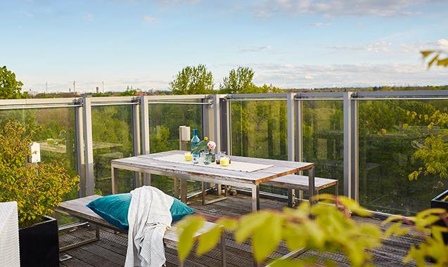 Living-Hotel-Prinzessin-Elisabeth-München-Penthouse-Suite-Dachterrasse2
