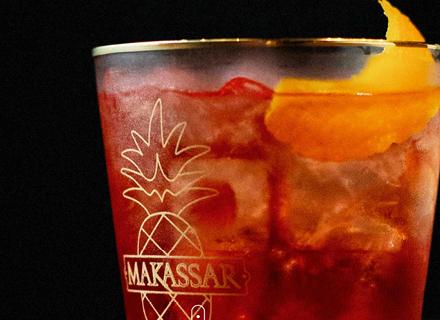 Restaurant Makassar