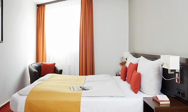 Living Hotel am Deutschen Museum Munchen Apartment
