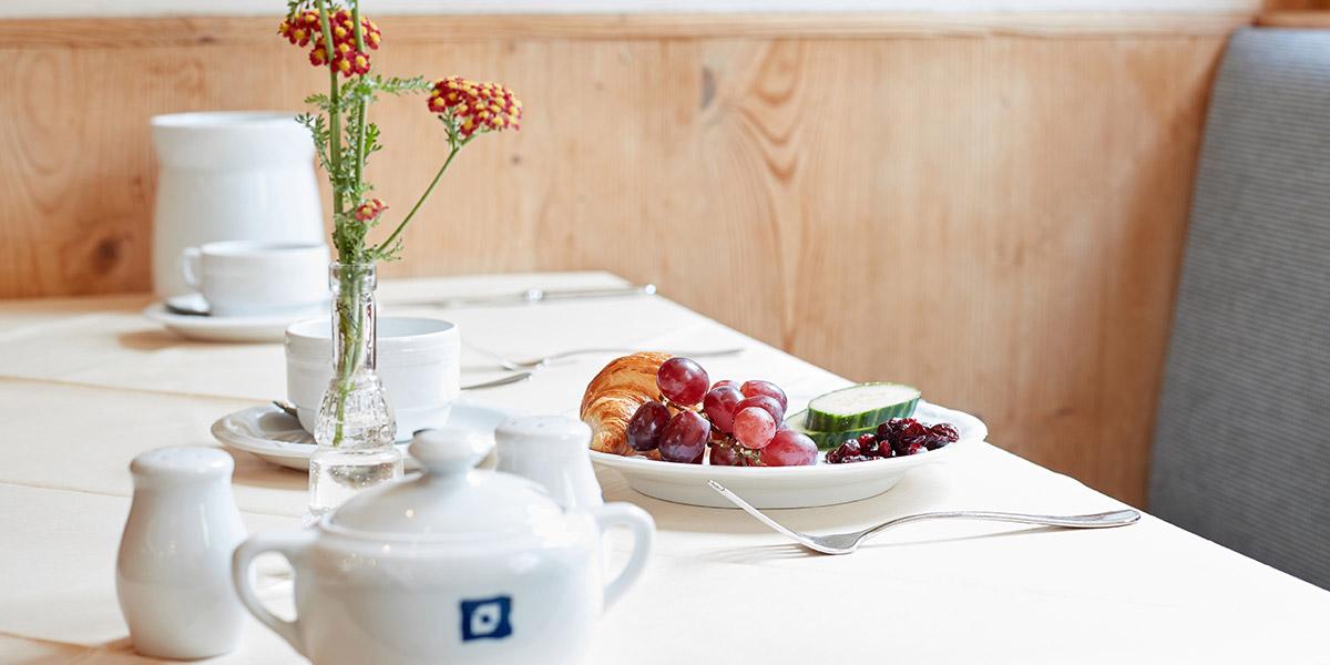 Living Hotel am Deutschen Museum Muenchen Gastronomie