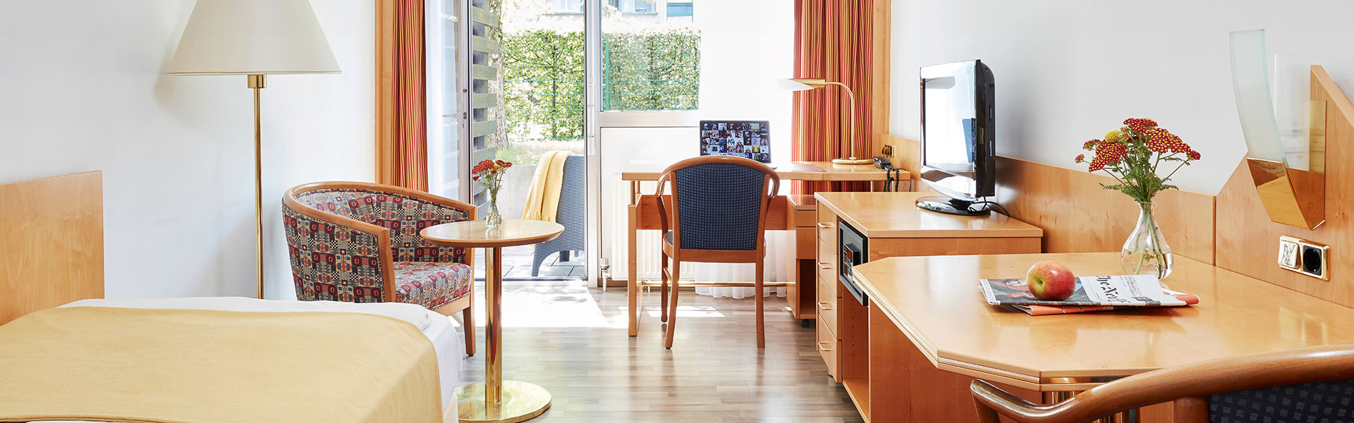 Living Hotel am Deutschen Museum Muenchen Apartments