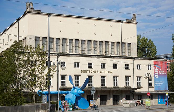 Living Hotel am Deutschen Museum Munchen Umgebung