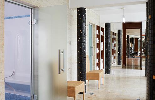 Living Hotel am Deutschen Museum Munchen Wellness